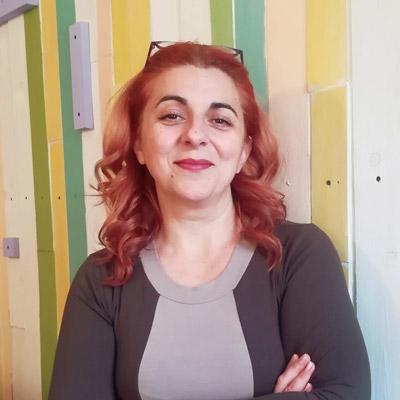 Emilija Kamenjarova 1