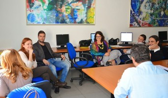Training for production of multimedia contents in the context of interethnic integration in education